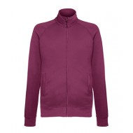 Bluza Fruit of the loom lekka Sweat Jacket