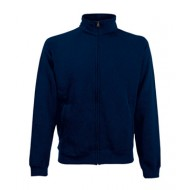 Bluza Fruit of the loom Sweat Jacket