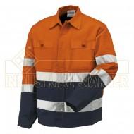 Bluza odblaskowa Industrial Starter