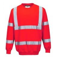 Bluza odblaskowa Portwest B303 Czerwona