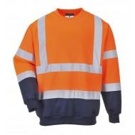 Bluza odblaskowa Portwest B306