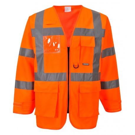 Bluza ostrzegawcza Portwest EXECUTIVE S475