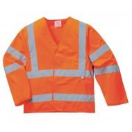 Bluza ostrzegawcza trudnopalna antystatyczna Portwest FR85