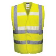 Bluza ostrzegawcza z potrójną technologią Glowtex Portwest G470