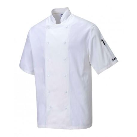 Bluza szefa kuchni Portwest ABERDEEN C774