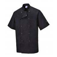 Bluza szefa kuchni Portwest CUMBRIA C733