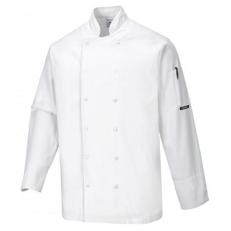 Bluza szefa kuchni Portwest DUNDEE C773