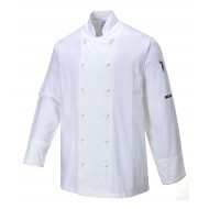 Bluza szefa kuchni Portwest NORWICH C771