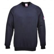 Bluza trudnopalna antyelektrostatyczna długi rękaw Portwest FR12