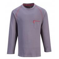Bluza trudnopalna Portwest BIZFLAME FR01