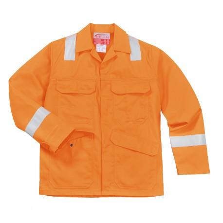 Bluza trudnopalna Portwest BIZFLAME PLUS FR25