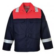 Bluza trudnopalna Portwest BIZFLAME PLUS FR55
