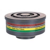 Karton (4 szt.) Filtr gazowy ABEK1 Portwest P920