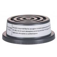 Karton (6 szt.) Filtr cząstek stałych P3 Porstwest P940