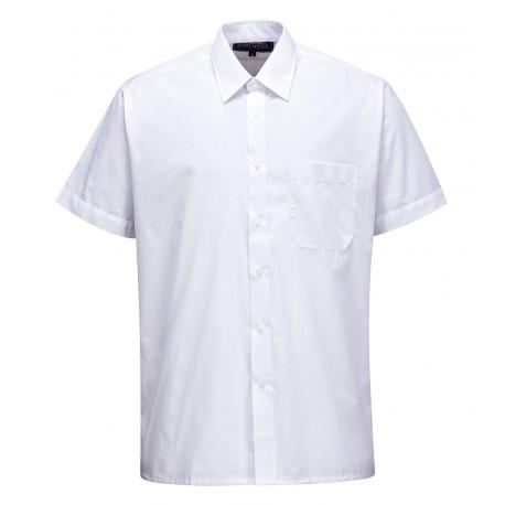 Klasyczna koszula z krótkimi rekawami Portwest S104