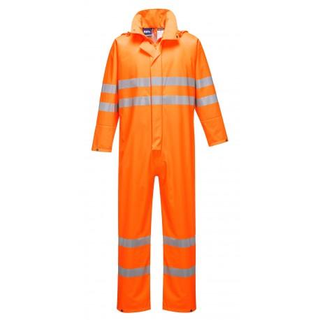 Kombinezon p/deszczowy Portwest SEALTEX ULTRA Pomarańczowy S495