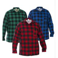 Koszula flanelowa SIMAL  3XL
