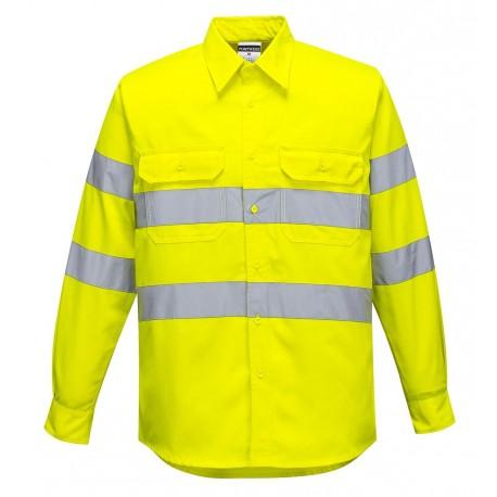 Koszula ostrzegawcza Portwest E044