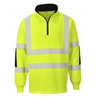 Koszula ostrzegawcza Portwest XENON RUGBY B308