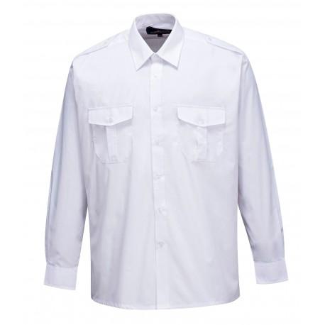 Koszula z długimi rekawami Portwest PILOT S102