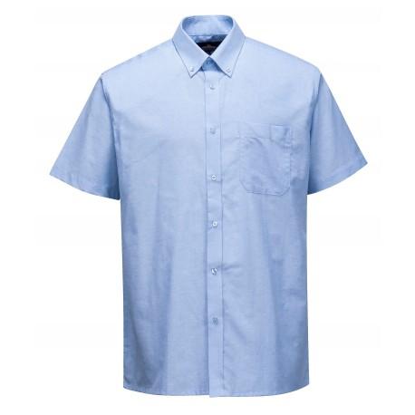 Koszula z krótkimi rękawami Portwest OXFORD S108