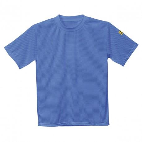 Koszulka antyelektrostatyczna ESD Portwest AS20