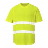 Koszulka Hi-Vis Mesh Portwest C394