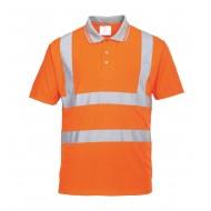 Koszulka odblaskowa Portwest POLO RIS RT22