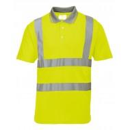 Koszulka ostrzegawcza Portwest POLO S477