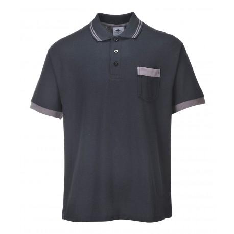 Koszulka polo kontrastowa Portwest TEXO TX20
