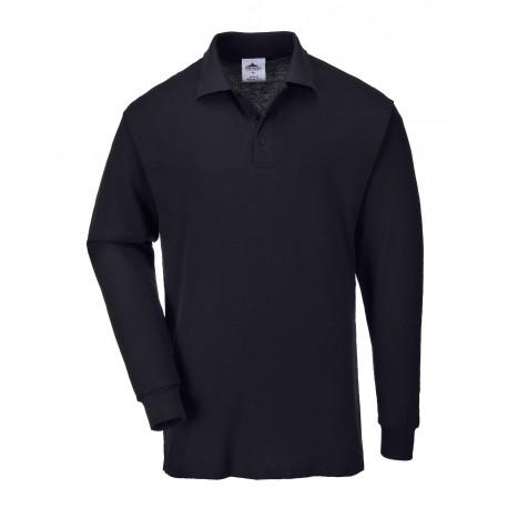 Koszulka polo z długimi rękawami Portwest B212