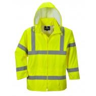 Kurtka p/deszczowa ostrzegawcza Portwest H440