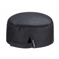 Oddychająca czapka kucharska Portwest MESHAIR