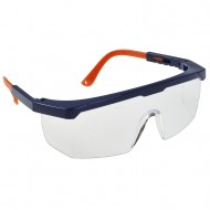 Okulary ochronne Portwest EYE SCREEN PLUS PS33