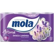 Papier toaletowy MOLA Aroma