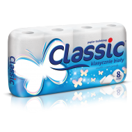 Papier toaletowy VELVET CLASSIC