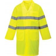 Płaszcz ostrzegawczy Portwest C052