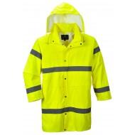 Płaszcz wodoodporny ostrzegawczy Portwest 100cm H442