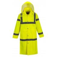 Płaszcz wodoodporny ostrzegawczy Portwest 122cm H445