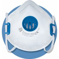 Półmaska filtrująca X 110 V FFP1 NR D Oxyline