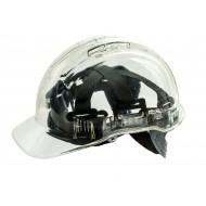 Przemysłowy hełm ochronny Portwest PEAK VIEW PLUS PV54