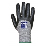 Rękawice antyprzecięciowe Portwest klasa 5 Pianka nitrylowa A621