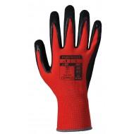 Rękawice antyprzecięciowe Portwest RED CUT PU kat.1 A641