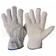 Rękawice całoskórzane Industrial Starter
