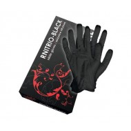 Rękawice nitrylowe jednorazowe MASTER