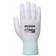 Rękawice nylonowe powlekane PU Portwest A121
