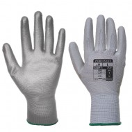 Rękawice nylonowe powlekane PU Portwest do urzadzeń wydających VA120