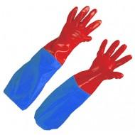 Rękawice PCV długie R424
