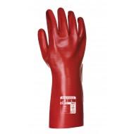 Rękawice PCV Portwest 35cm A435