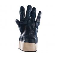 Rękawice powlekane nitrylem Polstar POLYSOLID Ciężkie RJPF